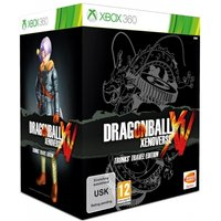 Dragon Ball Z Xenoverse Travel Trunks Edition Xbox 360 Game