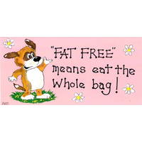 Fat Free Pack Of 12
