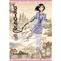 A Bride's Story, Vol. 7 Hardcover
