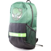 Nintendo - Yoshi Taped Unisex Backpack Backpack - Green/Black