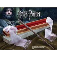 Sirius Black's Wand with Ollivander's Box (Harry Potter) Noble Collection Replica
