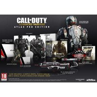 Call Of Duty Advanced Warfare Atlas Pro Edition Xbox One Game