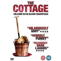 Cottage DVD