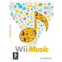 Wii Music Game