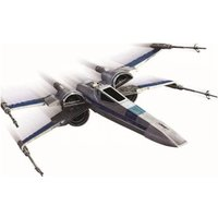 Resistance T-70 X-Wing Fighter (Star Wars: The Force Awakens) Hot Wheels Elite Diecast