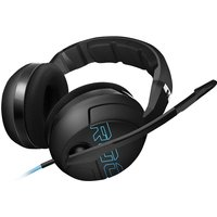 Roccat Kave XTD Premium Stereo Gaming Headset with Detachable Microphone