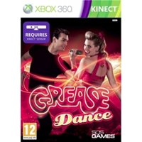Kinect Grease Dance Game