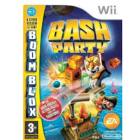 Boom Blox Smash Bash Party Game