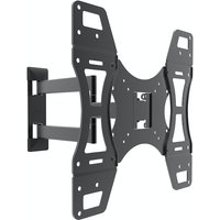 YouSave Accessories Slim Cantilever TV Wall Mount Bracket for 17 to 55 Screens