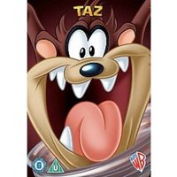 Taz and Friends DVD