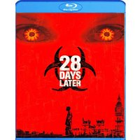 28 Days Later Blu-ray