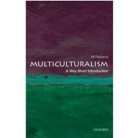 Multiculturalism: A Very Short Introduction by Ali Rattansi (Paperback, 2011)