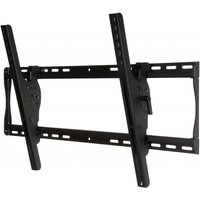 Peerless Industries SmartMount Tilting Wall Mount for 32 to 56 inch LCD and Plasma TV Black
