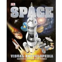 Space Visual Encyclopedia by Nigel Henbest, Heather Couper (Hardback, 2016)