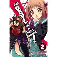 The Devil Is a Part-Timer!, Vol. 2 (manga)