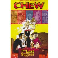 Chew - The Last Suppers (Volume 11) - Paperback