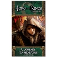 The Lord of The Rings A Journey to Rhosgobel Adventure Pack