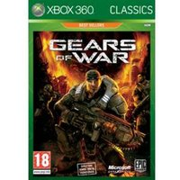 Gears Of War Game (Classics)