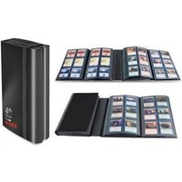 Ultra Pro 4-UP PRO-Binder Trading Cards
