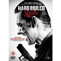 Hard Boiled Sweets DVD