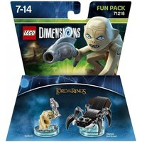 Gollum (Lord of the Rings) Lego Dimensions Fun Pack