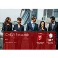 ICAEW Law : Passcards