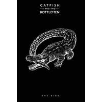 Catfish and the Bottlemen  The Ride Maxi Poster
