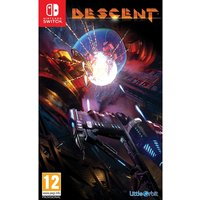 Descent [2019] Nintendo Switch Game
