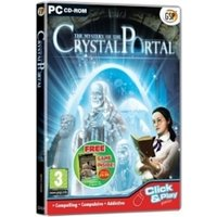 Ex-Display The Mystery of the Crystal Portal Game