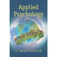 Applied Psychology : Actively Caring for People