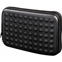 Hama Dots Sat Nav Case 7 (17.8 cm) Black