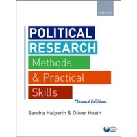 Political Research : Methods and Practical Skills