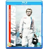 Le Mans Blu-Ray