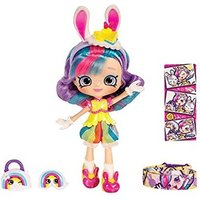 Shopkins Shoppies Series 9 Themed Dolls (1 at Random)
