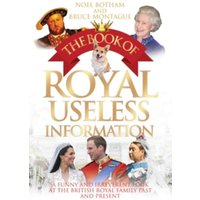Book of Royal Useless Information