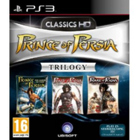 Prince of Persia Trilogy in HD Game
