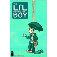 Li'l Depressed Boy Volume 00 TP
