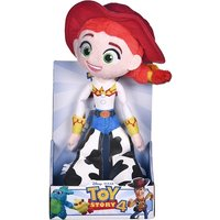 Disney Pixar Toy Story 4 Jessie 10 Inch Soft Toy