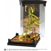 Bowtruckle (Fantastic Beasts And Where To Find Them) Magical Creatures Noble Collection Statue