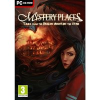 Mystery Places Tales from Dragon Mountain Game
