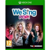 We Sing Pop Xbox One