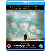 Saving Private Ryan Blu-ray Region Free