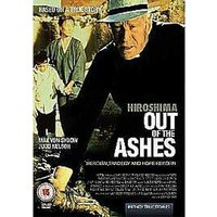 Out Of The Ashes - Hiroshima DVD