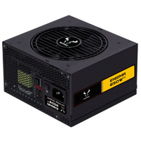 Riotoro 850W Enigma G2 PSU, Fully Modular, Fluid Dynamic Fan, 80  Gold, Silent UK Plug