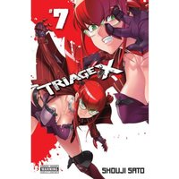 Triage X, Vol. 7