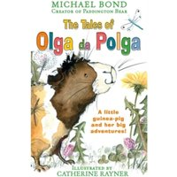 The Tales of Olga Da Polga by Michael Bond (Paperback, 2012)