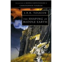 The Shaping of Middle-earth : 4