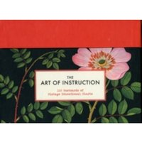 The Art of Instruction : 100 Postcards of Vintage Educational Charts