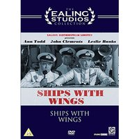 Ships With Wings 1941 DVD