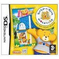 Build A Bear Workshop Game